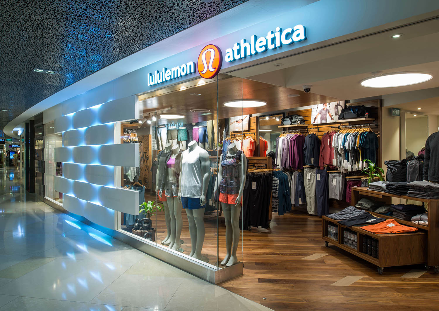 lululemon casestudy Lululemon athletica harvard case study solution and analysis of case study solution & analysisin most courses studied at harvard business schools, students are provided with a case study.